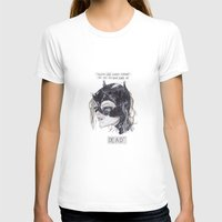catwoman T-shirts featuring catwoman by SOB