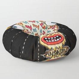 ¨Hunky¨ Floor Pillow