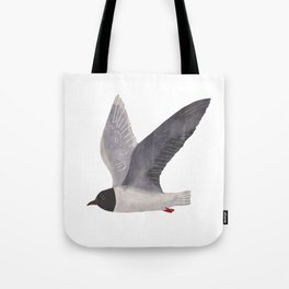 little gull Tote Bag