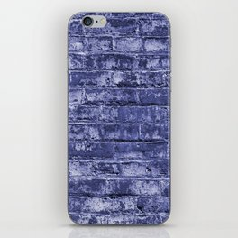 Brick Wall iPhone Skin