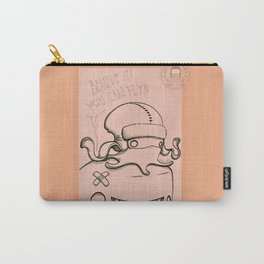 Believe it! Carry-All Pouch