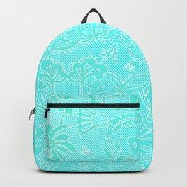 Mandala Creation 10 Backpack