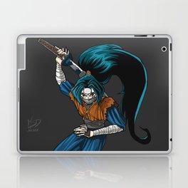 Ninja Laptop & iPad Skin