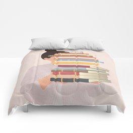 Good Read 01 Comforters