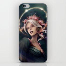 Eos, The Dawn Star iPhone Skin