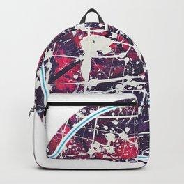 Hopkin's Bedtime - white Backpack