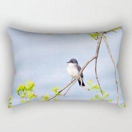 Spring King Rectangular Pillow