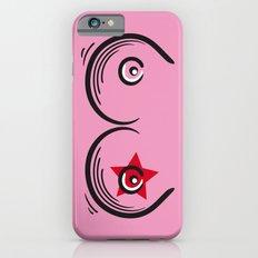 Wild At Heart :) iPhone 6 Slim Case