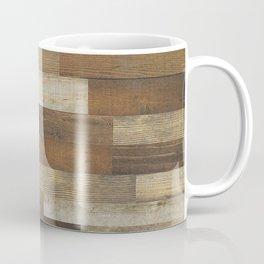 Rustic Floor Coffee Mug