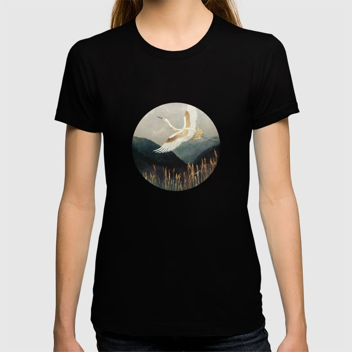 Elegant Flight T-shirt