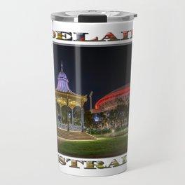 Elder Park Elegance Travel Mug