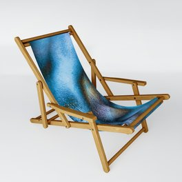 In Space Sling Chair