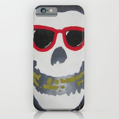 Old Dirty-Crimson Ghost-Face Killa iPhone 6 Slim Case