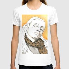 LILWAYNE T-shirt
