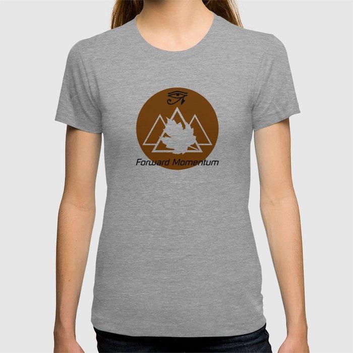 Miles Vorkosigan - Dendarii Mercenary T-shirt