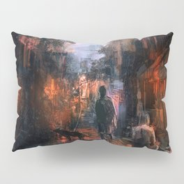 Barrio in the SE Pillow Sham