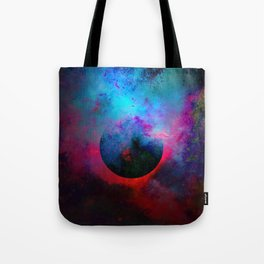 α Dark Aurigae Tote Bag