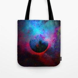 α Dark Aurigae Tote Bag