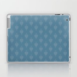Hearts and Arrows Laptop & iPad Skin