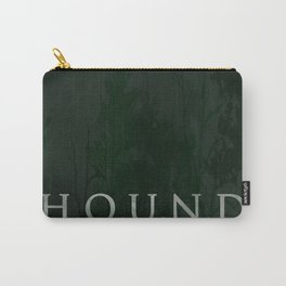 No. 5. H.O.U.N.D. Carry-All Pouch