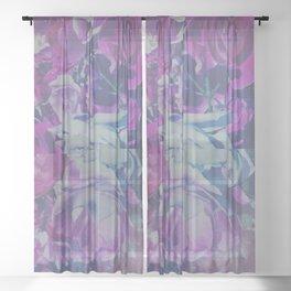 Get me Inspired Sheer Curtain