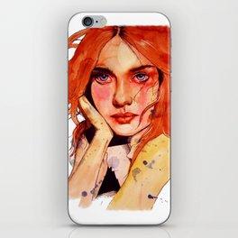 Motley iPhone Skin