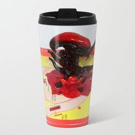 Chestburster Travel Mug