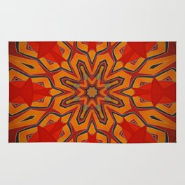 Temple Dreaming No.5 Rug
