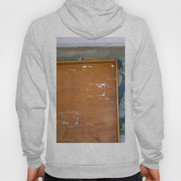 Cover up Hoody