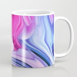 Marble Pastel / Melting Marble Coffee Mug