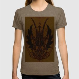 Samael T-shirt