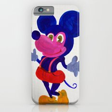 Fakey Mouse iPhone 6s Slim Case