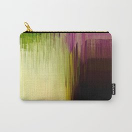 Raining Colors Carry-All Pouch