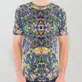 Lagamata 2 All Over Graphic Tee