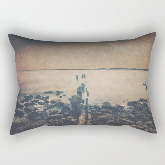 Dark Square Vol. 6 Rectangular Pillow