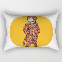 IDK Hamilton Rectangular Pillow