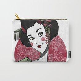 Decora Geisha Carry-All Pouch