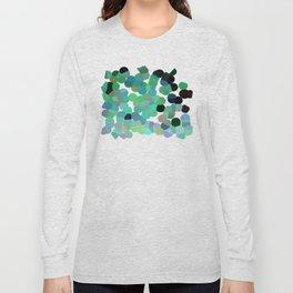 The Emerald Isle Long Sleeve T-shirt