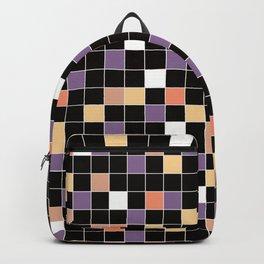 Mosaic. Backpack