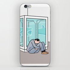 Return to the Impossibility of Death iPhone & iPod Skin