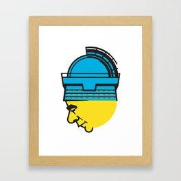 Viktor Hambardzumyan Framed Art Print