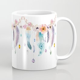 Atherstone Feather Spirit Gazer Coffee Mug