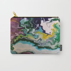 Cool Colors Carry-All Pouch