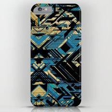 patternarchi 2 iPhone 6 Plus Slim Case