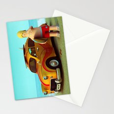 Surf Dude Stationery Cards