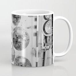 U.S.S. HORNET FIREROOM Coffee Mug