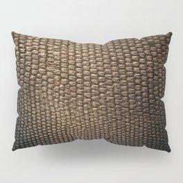 Snakeskin Pillow Sham