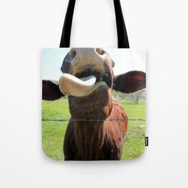 Can I Have a Lick? Tote Bag