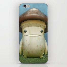 Meet Tom iPhone Skin