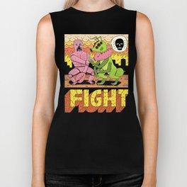 FIGHT! Biker Tank